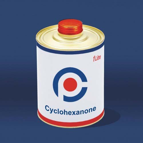 سیکلوهگزانون Cyclohexanone